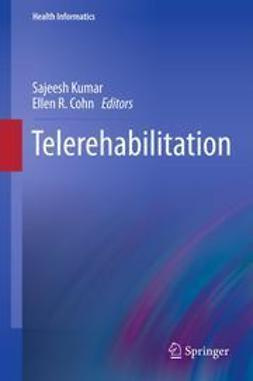 Kumar, Sajeesh - Telerehabilitation, ebook