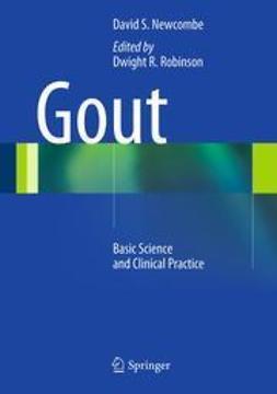 Robinson, Dwight R. - Gout, ebook