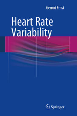 Ernst, Gernot - Heart Rate Variability, ebook