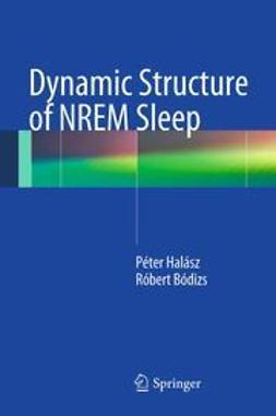 Halasz, Peter - Dynamic Structure of NREM Sleep, ebook