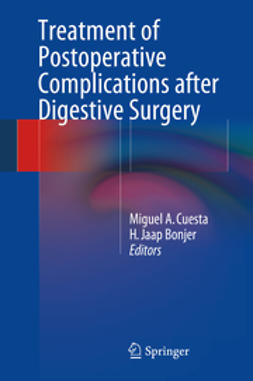 Cuesta, Miguel A. - Treatment of Postoperative Complications After Digestive Surgery, ebook