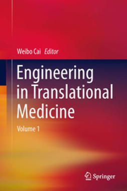 Cai, Weibo - Engineering in Translational Medicine, ebook