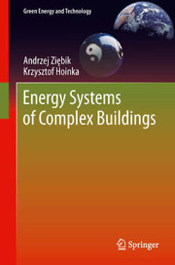 Ziębik, Andrzej - Energy Systems of Complex Buildings, ebook