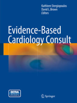 Stergiopoulos, Kathleen - Evidence-Based Cardiology Consult, ebook