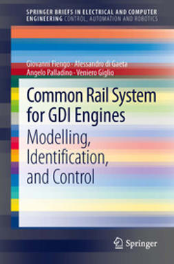 Fiengo, Giovanni - Common Rail System for GDI Engines, ebook