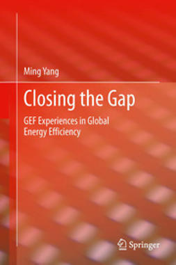 Yang, Ming - Closing the Gap, ebook