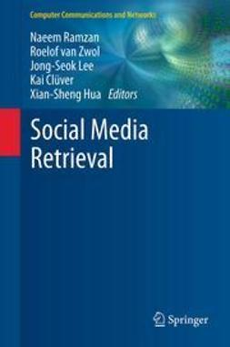Ramzan, Naeem - Social Media Retrieval, ebook