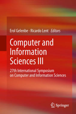 Gelenbe, Erol - Computer and Information Sciences III, ebook