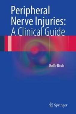 Birch, Rolfe - Peripheral Nerve Injuries: A Clinical Guide, ebook