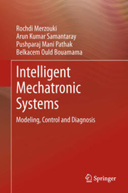 Merzouki, Rochdi - Intelligent Mechatronic Systems, ebook