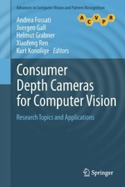 Fossati, Andrea - Consumer Depth Cameras for Computer Vision, ebook
