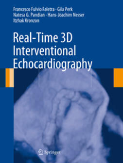 Faletra, Francesco Fulvio - Real-Time 3D Interventional Echocardiography, ebook