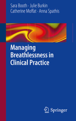 Booth, Sara - Managing Breathlessness in Clinical Practice, ebook