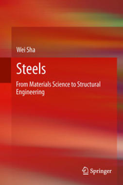 Sha, Wei - Steels, ebook