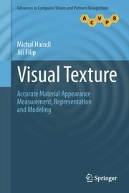 Haindl, Michal - Visual Texture, ebook
