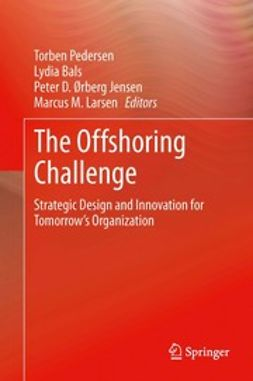 Pedersen, Torben - The Offshoring Challenge, ebook
