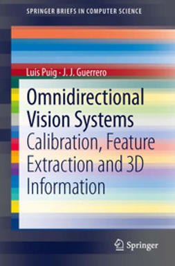 Puig, Luis - Omnidirectional Vision Systems, ebook
