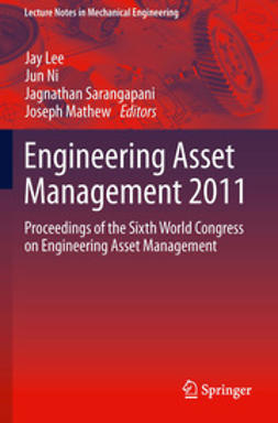Lee, Jay - Engineering Asset Management 2011, ebook