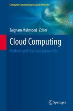 Mahmood, Zaigham - Cloud Computing, ebook