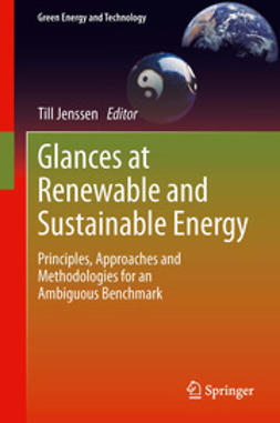 Jenssen, Till - Glances at Renewable and Sustainable Energy, ebook