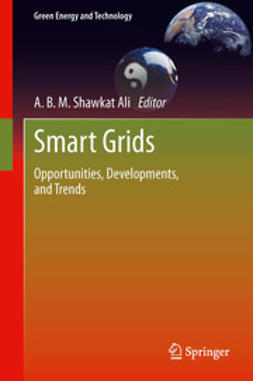 Ali, A B M Shawkat - Smart Grids, ebook