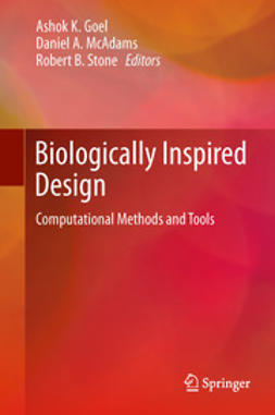 Goel, Ashok K - Biologically Inspired Design, e-bok