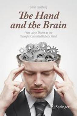 Lundborg, Göran - The Hand and the Brain, ebook