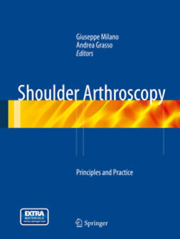 Milano, Giuseppe - Shoulder Arthroscopy, ebook