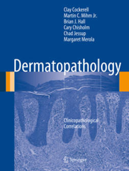 Cockerell, Clay - Dermatopathology, ebook