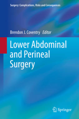 Coventry, Brendon J. - Lower Abdominal and Perineal Surgery, ebook