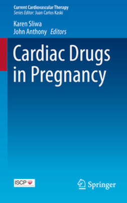 Sliwa, Karen - Cardiac Drugs in Pregnancy, ebook