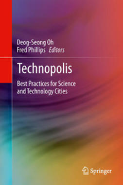 Oh, Deog-Seong - Technopolis, ebook