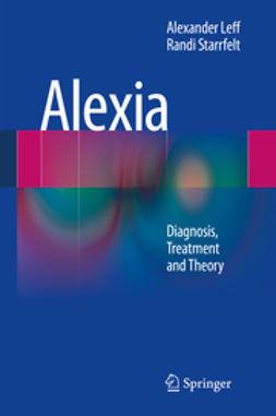 Leff, Alexander - Alexia, ebook