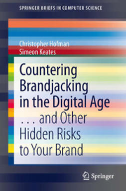 Hofman, Christopher - Countering Brandjacking in the Digital Age, ebook