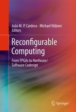 Cardoso, João M. P. - Reconfigurable Computing, e-bok