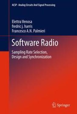Venosa, Elettra - Software Radio, ebook