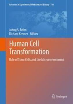 Rhim, Johng S. - Human Cell Transformation, ebook