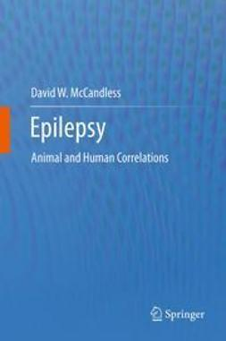 McCandless, David W. - Epilepsy, ebook