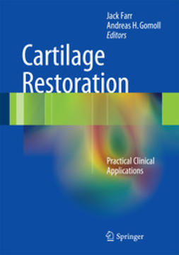 Farr, Jack - Cartilage Restoration, ebook