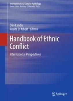 Landis, Dan - Handbook of Ethnic Conflict, ebook