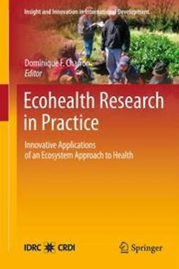 Charron, Dominique F. - Ecohealth Research in Practice, ebook