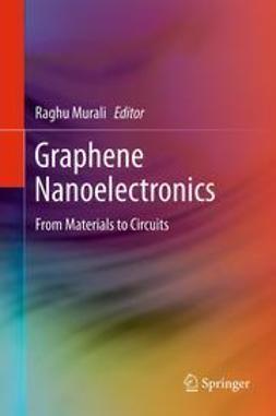 Murali, Raghu - Graphene Nanoelectronics, ebook