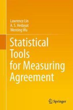 Lin, Lawrence - Statistical Tools for Measuring Agreement, ebook