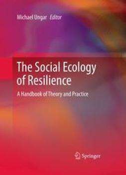 Ungar, Michael - The Social Ecology of Resilience, ebook