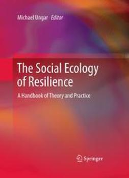 Ungar, Michael - The Social Ecology of Resilience, e-kirja