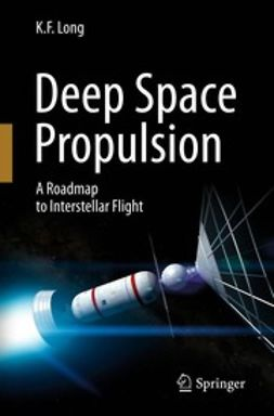 Long, K. F. - Deep Space Propulsion, ebook