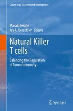 Terabe, Masaki - Natural Killer T cells, e-bok