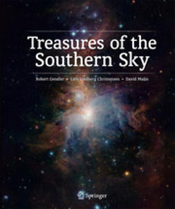 Gendler, Robert - Treasures of the Southern Sky, e-kirja
