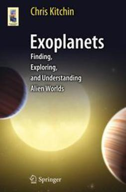 Kitchin, Chris - Exoplanets, ebook