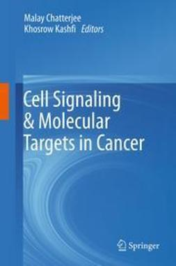 Chatterjee, Malay - Cell Signaling & Molecular Targets in Cancer, ebook